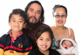 Ventilation Was The Missing Link For Porirua Family Who Received Heat Pumps And Insulation