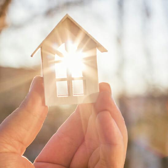 Home Ventilation System – DVS Automatic Plus